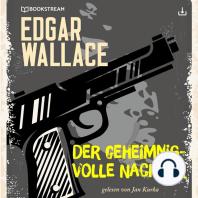 Edgar Wallace und der Fall