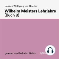 Wilhelm Meisters Lehrjahre (Buch 8)