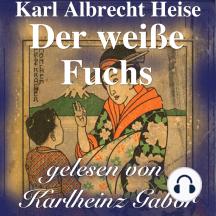 Der weiße Fuchs: Mutzenbacher 2