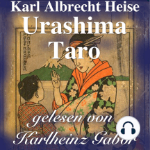 Urashima Taro: Ein Sherlock Holmes Abenteuer