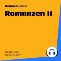 Romanzen II