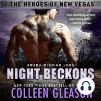 Night Beckons