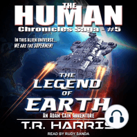 The Legend of Earth