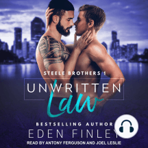 Unwritten Law: Steele Brothers, Book 1