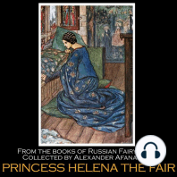 The Princess Helena the Fair