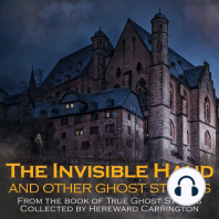 The Invisible Hand and Other Ghost Stories