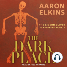 The Dark Place: The Gideon Oliver Mysteries, Book 2