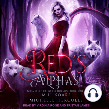 Red's Alphas: A Fairytale Retelling Reverse Harem