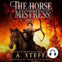 The Horse Mistress
