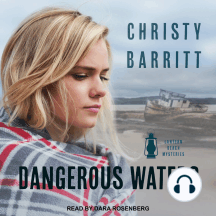 Dangerous Waters: Lantern Beach Mysteries