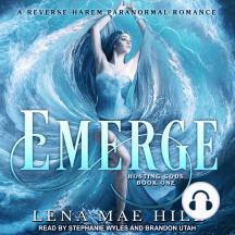 Emerge: A Reverse Harem Paranormal Romance