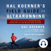 Hal Koerner's Field Guide to Ultrarunning