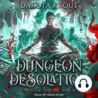 Dungeon Desolation