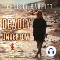 Deadly Undertow