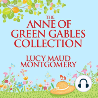 The Anne of Green Gables Collection
