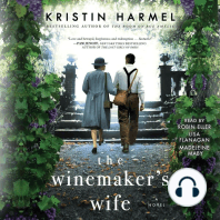 The Winemaker's Wife