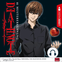 Death Note, Folge 1