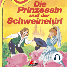 Die Prinzessin und der Schweinehirt