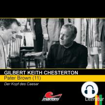 Pater Brown, Folge 11: Der Kopf des Caesar