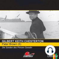 Pater Brown, Folge 6