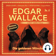 Edgar Wallace - Edgar Wallace löst den Fall, Nr. 6