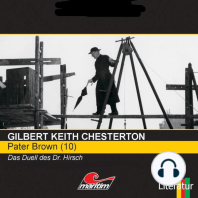 Pater Brown, Folge 10