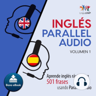 Ingls Parallel Audio