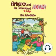 Arborex und der Geheimbund KIM, Folge 16