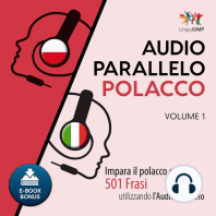 Audio Parallelo Polacco