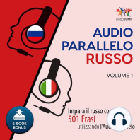 Audio Parallelo Russo