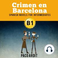 Crimen en Barcelona