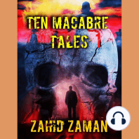 Ten Macabre Tales Vol 1