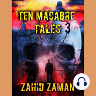 Ten Macabre Tales Vol 3