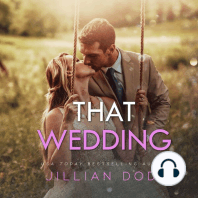 That Wedding (That Boy)