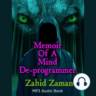 Memoir of a Mind Deprogrammer