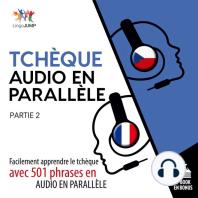 Tchque audio en parallle