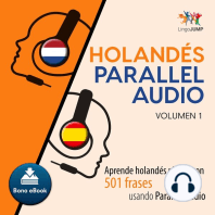 Holands Parallel Audio