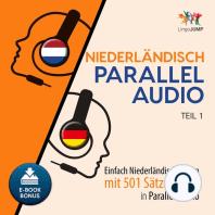 Niederlndisch Parallel Audio