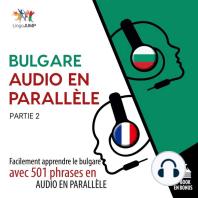 Bulgare Audio en Parallèle