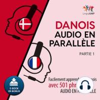 Danois audio en parallle