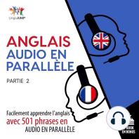 Anglais audio en parallle