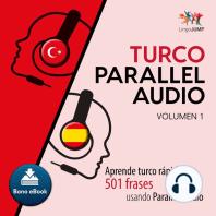 Turco Parallel Audio