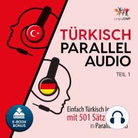 Trkisch Parallel Audio