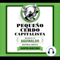 Pequeño Cerdo Capitalista 2019: Retos financieros
