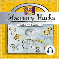 Memory Hacks