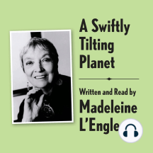 A Swiftly Tilting Planet [Archival Edition]: A Wrinkle in Time Quintet, Book 3