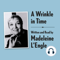 A Wrinkle in Time [Archival Edition]