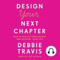 Design Your Next Chapter