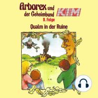 Arborex und der Geheimbund KIM, Folge 9
