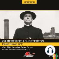 Pater Brown, Folge 21